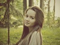 Дарья Каспер, 13 января 1989, Минск, id93241355