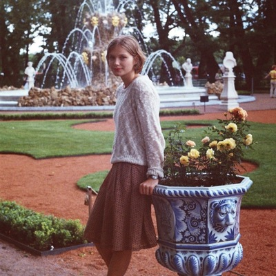 Женя Скубина, 8 июня 1987, Пушкино, id562254