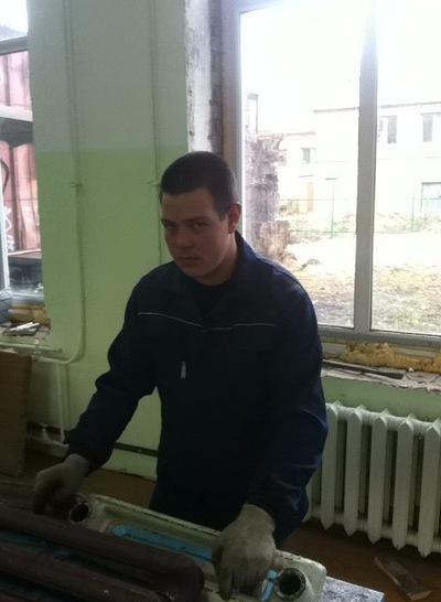 Алексей Бахтин, 23 ноября , Красноярск, id144322498