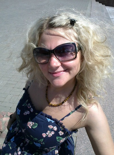 Елена Мищенко, 23 октября 1987, Орша, id68385875
