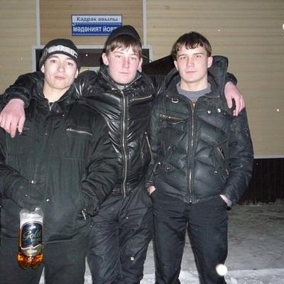 Артур Семёнов, 7 декабря 1990, Сокаль, id169965090