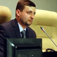 Богдан Хаустов