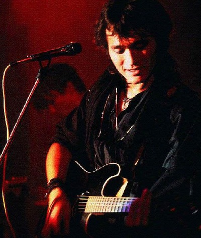 Марат Нигматуллин, 19 июля 1987, Москва, id113599301