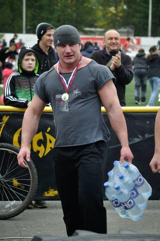 Александр Хавкунов   Барнаул