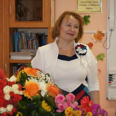 Наталья Рыбакова, 23 декабря 1962, Санкт-Петербург, id84007486