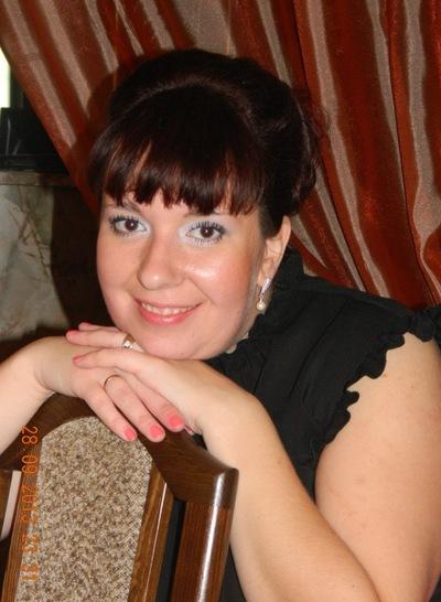 Ольга Пархоменко, 29 сентября 1981, Новосибирск, id32738603