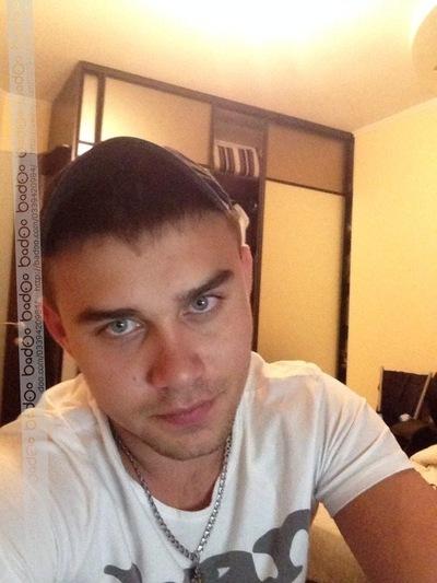 Дмитрий Матюшкин, 23 апреля , Уфа, id105595677