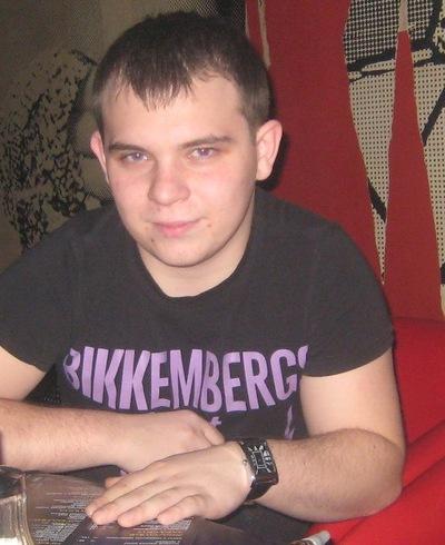 Игорь Гуцу, 25 ноября , Екатеринбург, id64165708