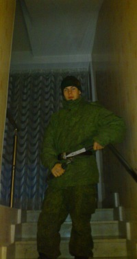 Виталик Кадочников, 17 февраля 1999, Нижнекамск, id157400329