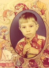 Алексей Жадан, 19 июня 1985, Зеньков, id163340107