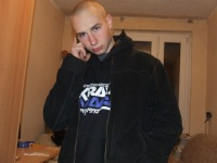 Dawid Ignasiak, 21 марта 1992, Одесса, id171853176