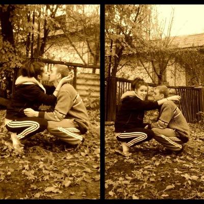 Даша Бахмет, 23 апреля 1997, Горловка, id137640049