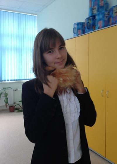 Елизавета Аксенова, 12 января , Санкт-Петербург, id30828923