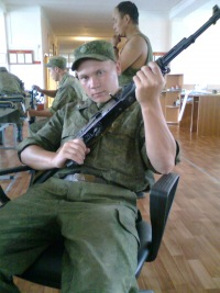 Коля Широбоков, 3 июня 1992, Ижевск, id167889691