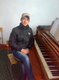 Sobir Abduholik, Запорожье, id171683146