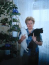 Елена Деркач, 14 мая 1992, Тольятти, id178533674