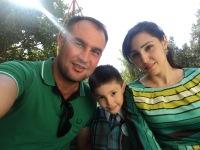 Farhod Khudoynazarov, 11 июня , Попасная, id184686832