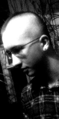 Пётр Макин, 24 августа 1988, Санкт-Петербург, id3975903