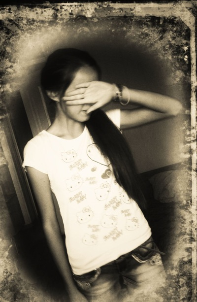 Диана Галимзянова, 2 августа 1999, Жлобин, id192823104