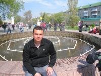 Александр Маслыков, 12 октября 1988, Шадринск, id118768651