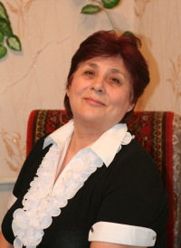 Зинаида Филипцова, 11 декабря , Мелитополь, id169325750