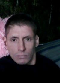 Дима Земляков, 24 мая 1985, Рыбинск, id179742453
