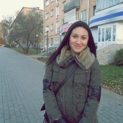 Irina Kurbanova, 15 марта , Пенза, id123837459