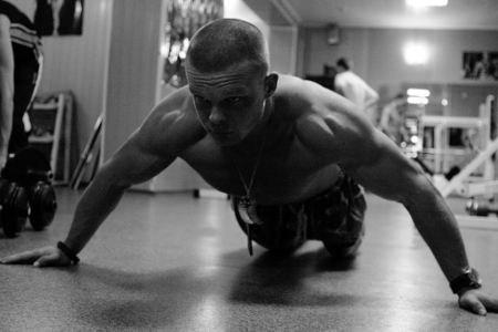 7-дневная программа тренировок