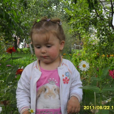 Полінка Артерчук, 18 июня , Шепетовка, id226170513