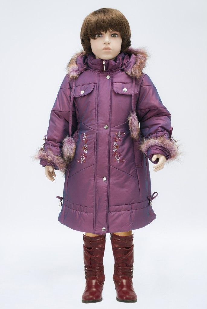 Купить подростковое пальто 8