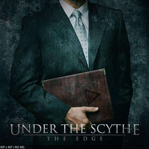 Under The Scythe - The Edge [EP] (2012)