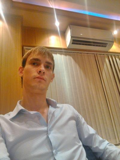 Денис Исаев, 10 июля , Москва, id14566941