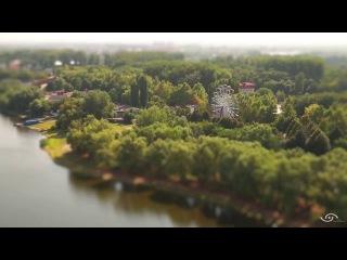 Krasnodar Time lapse (G&G artgroup)