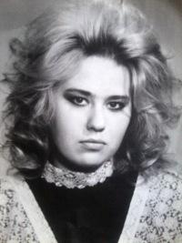 Светлана Кулакова, 8 марта 1972, Барнаул, id176239430
