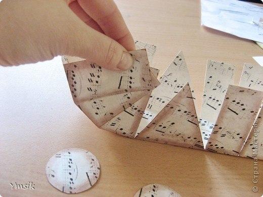 Как сделать корзинки из бумаги своими руками
