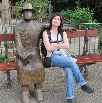Оксана Nabieva, 30 июня , Москва, id2298249