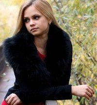 Катерина Шраменко, 15 августа , Новосибирск, id177203362