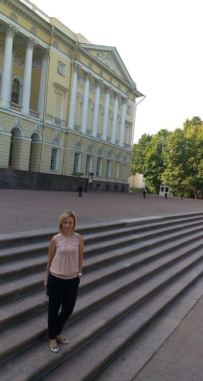 Елена Матросова, 26 августа , Смоленск, id42421610