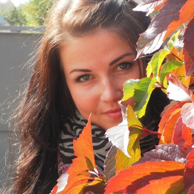 Анастасия Зеленская, 17 мая 1989, Кувшиново, id89938801
