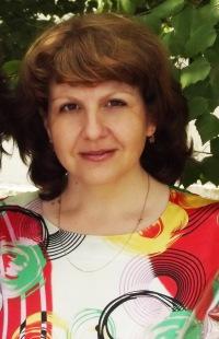 Надежда Шишкина, 9 октября , Камышин, id174651064