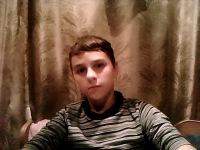 Алексей Каптюг, 2 октября 1999, Минск, id175745775