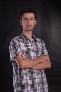Danny Kuster, 28 июня , Черкассы, id36956370