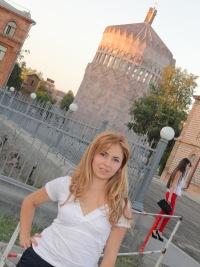 Lusine Manukyan, 16 января , Москва, id47287132