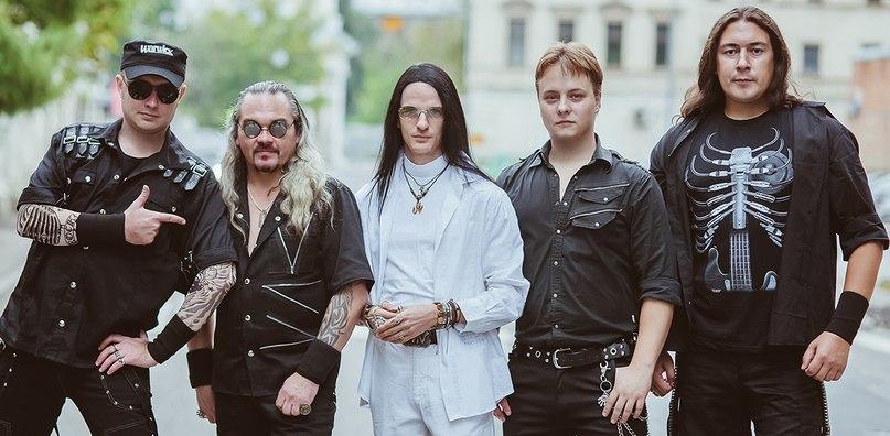 Михаил Нахимович - новый вокалист группы ЭПОХА