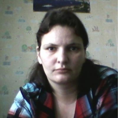 Елена Соколова, 13 июля , Ермаковское, id229105322