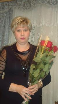Татьяна Бутрюкова, 13 ноября 1960, Санкт-Петербург, id118771425