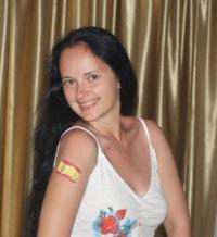 Анна Соколова, 5 марта 1980, Москва, id1500305