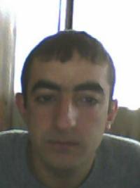 Замир Гурбанов, 1 октября 1976, Москва, id167283559