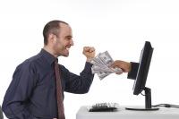 Гарантированный заработок в интернете
