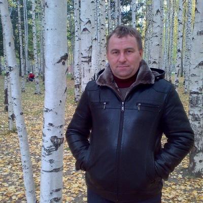 Владимир Полтавчук, 25 декабря 1965, Нижневартовск, id167266229